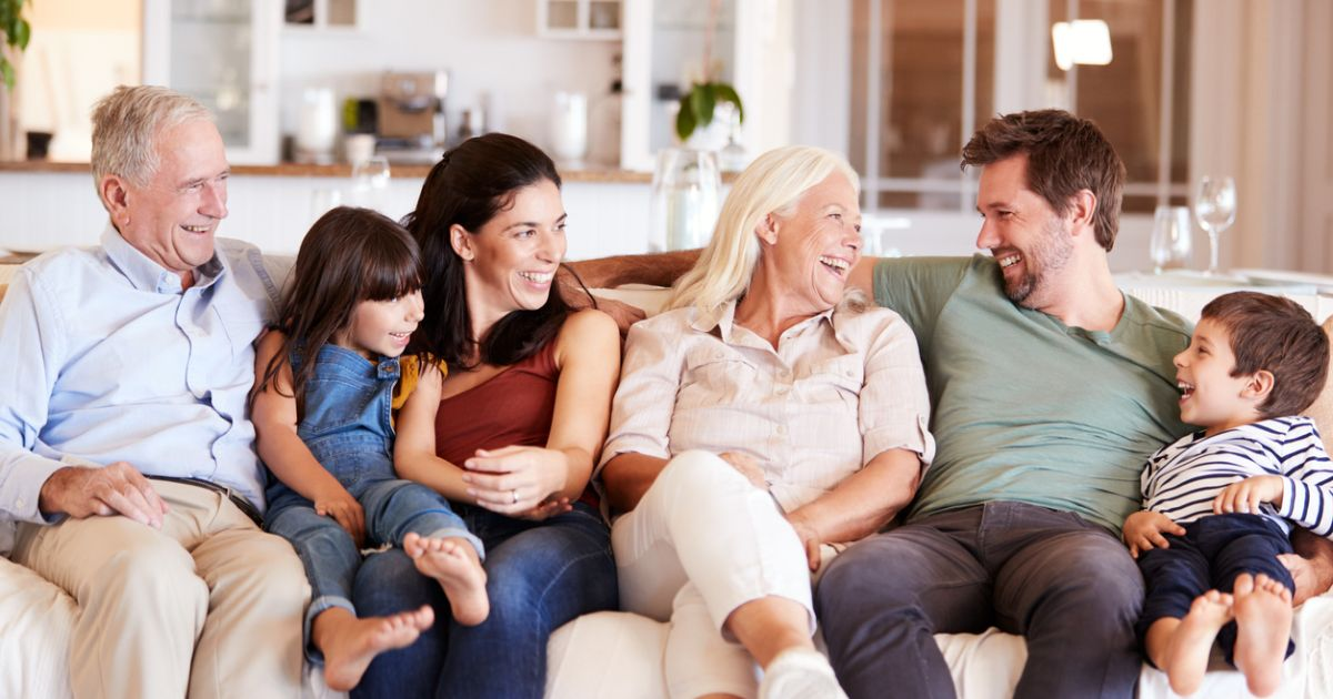 Self-Care for the Sandwich Generation
